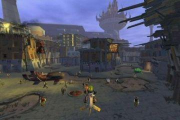 Immagine -3 del gioco Jak 2 per Playstation 2