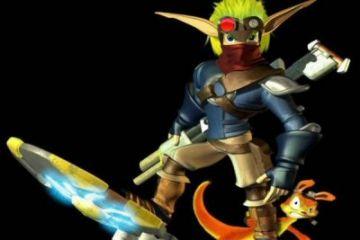 Immagine -5 del gioco Jak 2 per Playstation 2