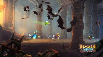 Immagine -3 del gioco Rayman Legends Definitive Edition per Nintendo Switch
