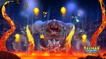 Immagine -2 del gioco Rayman Legends Definitive Edition per Nintendo Switch