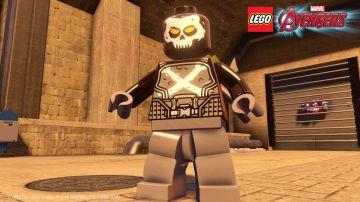 Immagine 0 del gioco LEGO Marvel's Avengers per Playstation 4