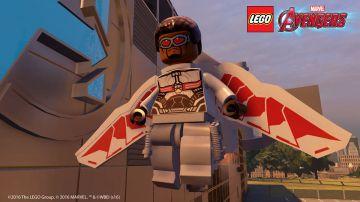 Immagine -1 del gioco LEGO Marvel's Avengers per Nintendo Wii U