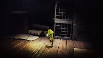 Immagine -4 del gioco LITTLE NIGHTMARES Complete Edition per Playstation 4