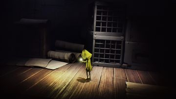 Immagine -4 del gioco LITTLE NIGHTMARES Complete Edition per Nintendo Switch