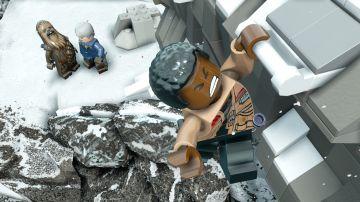 Immagine -2 del gioco LEGO Star Wars: Il risveglio della Forza per PSVITA