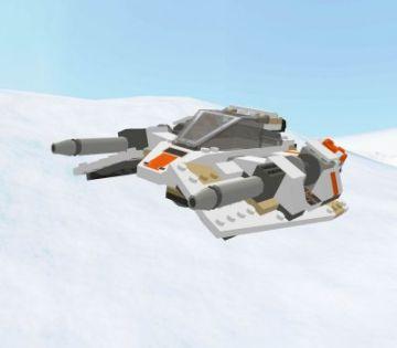 Immagine -1 del gioco LEGO Star Wars 2: La trilogia classica per Playstation 2