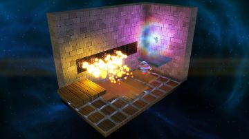 Immagine -1 del gioco LUMO per Playstation 4
