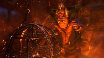 Immagine -4 del gioco Max: The Curse of Brotherhood per Playstation 4
