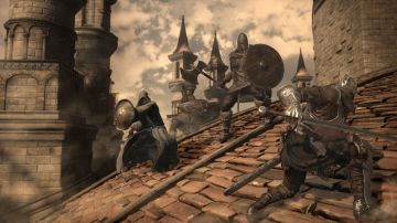 Immagine -5 del gioco Dark Souls III per Playstation 4