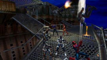 Immagine -5 del gioco Marvel: La Grande Alleanza per Playstation 2
