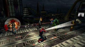 Immagine -4 del gioco Marvel: La Grande Alleanza per Playstation 2