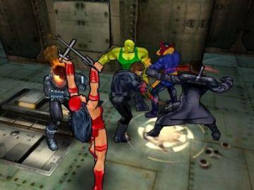 Immagine -1 del gioco Marvel: La Grande Alleanza per Playstation 2