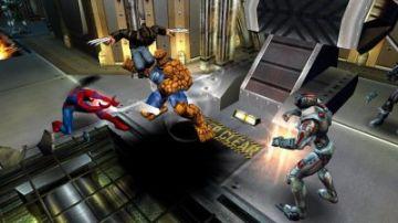 Immagine 0 del gioco Marvel: La Grande Alleanza per Playstation 2
