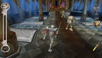 Immagine -2 del gioco Medievil resurrection per Playstation PSP