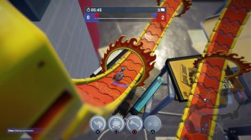 Immagine -5 del gioco Micro Machines: World Series per Playstation 4