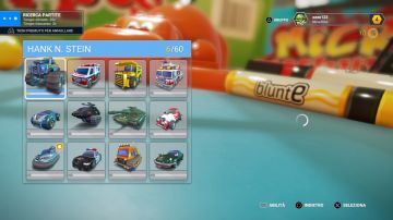 Immagine -13 del gioco Micro Machines: World Series per Playstation 4