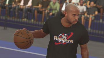 Immagine -2 del gioco NBA 2K17 per Xbox 360