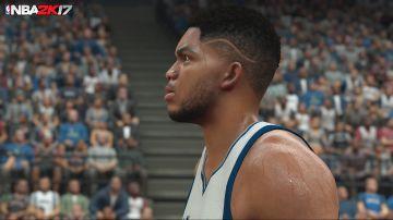 Immagine -5 del gioco NBA 2K17 per Playstation 3