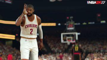 Immagine -1 del gioco NBA 2K17 per Playstation 3