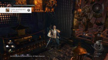 Immagine 13 del gioco Nioh per Playstation 4