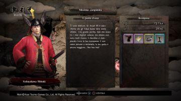 Immagine 9 del gioco Nioh per Playstation 4