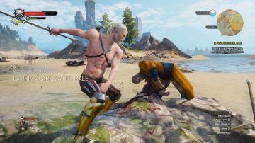 Immagine -3 del gioco The Witcher 3: Wild Hunt per Playstation 4