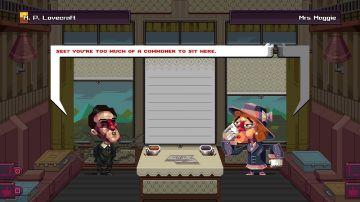 Immagine -7 del gioco Oh...Sir!! The Insult Simulator per Xbox One