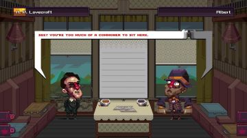 Immagine -7 del gioco Oh...Sir!! The Insult Simulator per Playstation 4