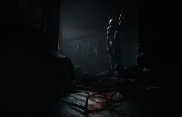Immagine 0 del gioco Outlast Trinity per Playstation 4