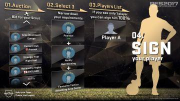 Immagine -5 del gioco Pro Evolution Soccer 2017 per Xbox 360