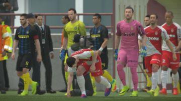 Immagine -1 del gioco Pro Evolution Soccer 2017 per Xbox 360