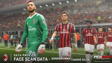 Immagine -1 del gioco Pro Evolution Soccer 2018 per Playstation 3