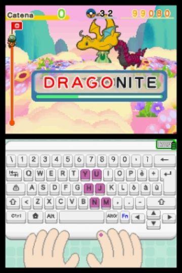 Immagine 0 del gioco Impara con Pokemon: Avventura Tra I Tasti per Nintendo DS