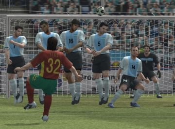 Immagine -5 del gioco Pro Evolution Soccer 5 per Playstation 2