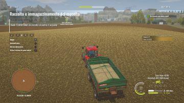 Immagine -3 del gioco Pure Farming 2018 per Playstation 4