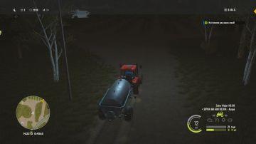 Immagine -2 del gioco Pure Farming 2018 per Playstation 4