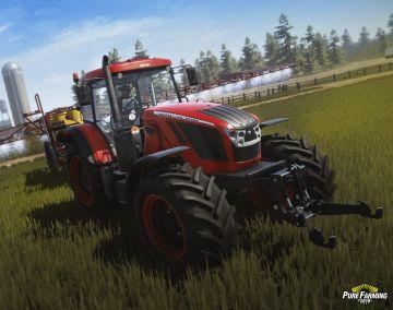 Immagine -2 del gioco Pure Farming 2018 per Xbox One