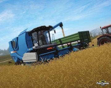 Immagine -5 del gioco Pure Farming 2018 per Xbox One