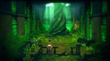 Immagine -2 del gioco EARTHLOCK: Festival of Magic per Playstation 4