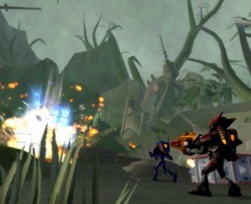 Immagine -5 del gioco Ratchet: Gladiator per Playstation 2