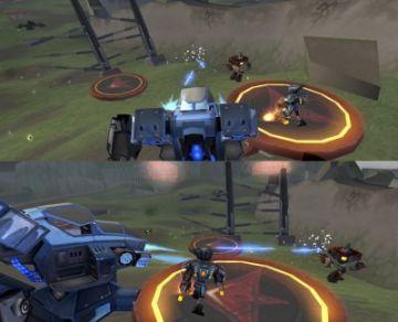 Immagine -1 del gioco Ratchet: Gladiator per Playstation 2