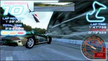 Immagine -5 del gioco Ridge Racer per Playstation PSP
