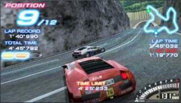 Immagine -2 del gioco Ridge Racer per Playstation PSP