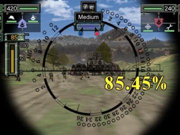 Immagine -3 del gioco Ring of red per Playstation 2