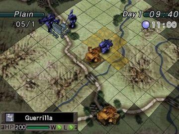 Immagine -2 del gioco Ring of red per Playstation 2