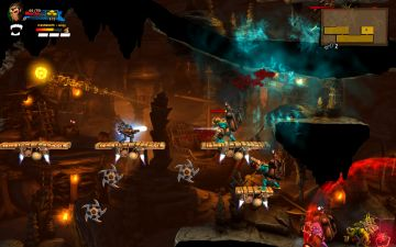 Immagine -1 del gioco Rogue Stormers per Xbox One