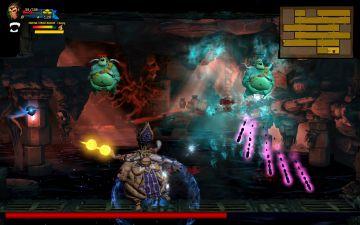 Immagine -3 del gioco Rogue Stormers per Xbox One