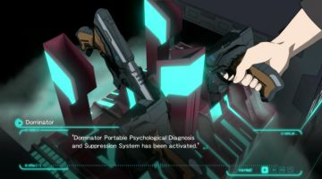 Immagine 0 del gioco PSYCHO-PASS: Mandatory Happiness per Playstation 4