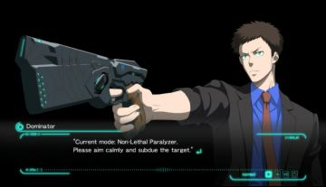 Immagine -5 del gioco PSYCHO-PASS: Mandatory Happiness per Playstation 4