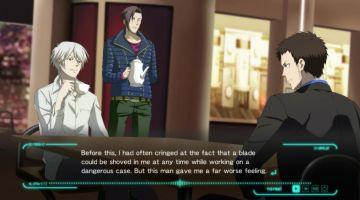 Immagine -1 del gioco PSYCHO-PASS: Mandatory Happiness per Playstation 4